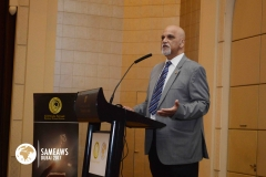 DR. Hoosain Ebrahim (Asso. Prof. Uni Minnesota