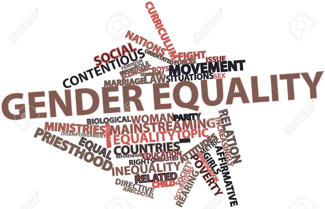 women equal rights in sexual gender Gender discrimination discrimination based on gender (or sex) is a common civil rights violation that takes many forms, including sexual harassment, pregnancy discrimination, and unequal pay.