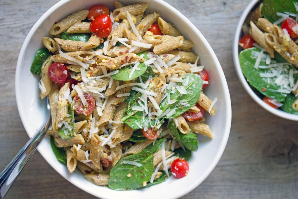 Caesar-Salad-Pasta-91