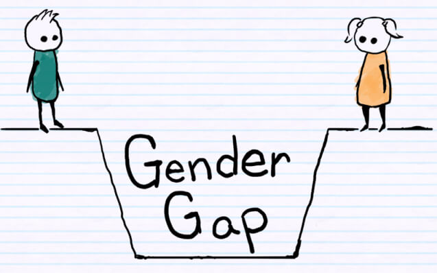 How Can We Close The Gender Gap Within Stem Amazons Watch Magazine