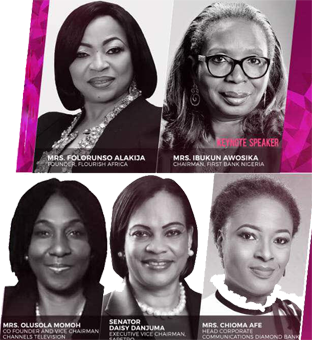 Nigeria: Alakija to Host 200 Women to Unprecedented Flourish Africa Conference