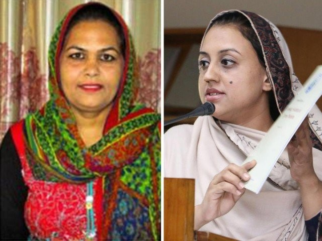Pakistani Women Take Center Stage at 2017 N-Peace Awards
