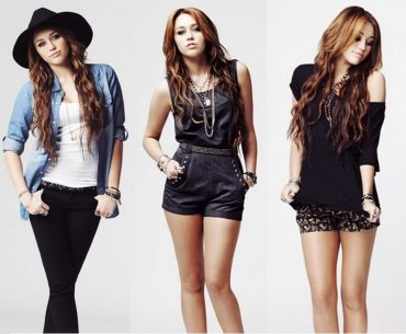Teenage Girls, Fashion, and Style!