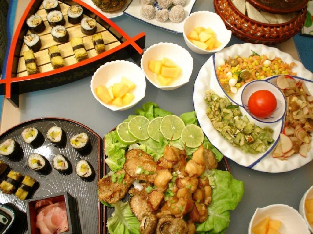 Japan, China Dominate List of World's Top Restaurants