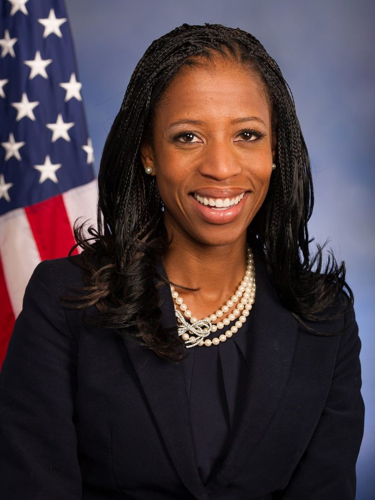 Black Don't Crack: A Story of Congress Woman Mia Love