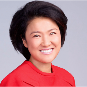 Zhang Xin: Blazing Trails in Real Estate Development