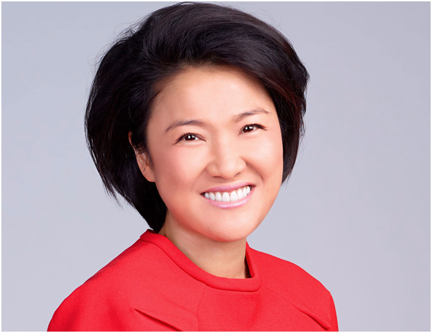 Zhang Xin: Blazing Trails in Real Estate Development