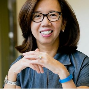 Wan Ling Mattello: An Epitome of Excellence in Leadership