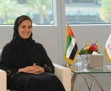 HE Sheikha Lubna bint Khalid bin Sultan Al-Qasimi