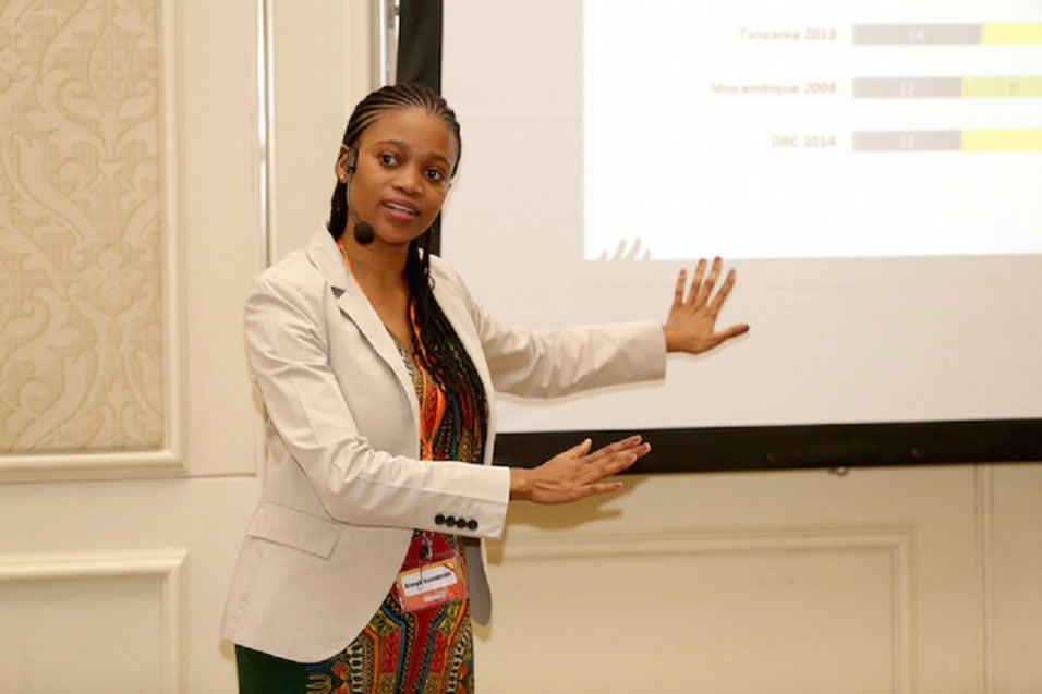 Not Too Young to Run – The Chronicles of BogoloKenewendo; Botswana's Youngest Minister