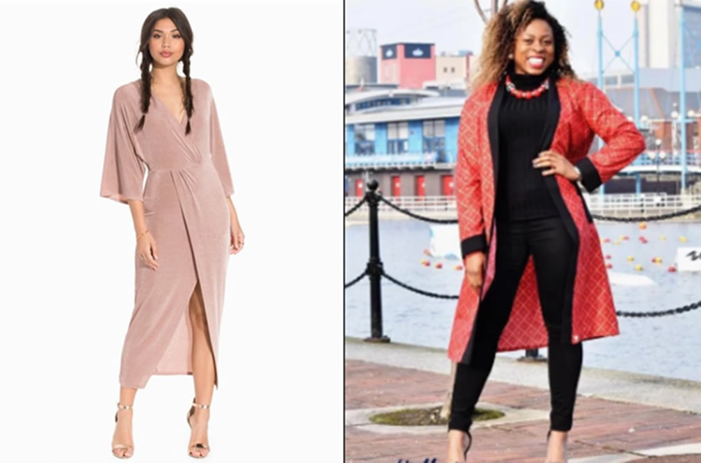 The Modern Day Kimono – More Than Just a 'Thing to Wear
