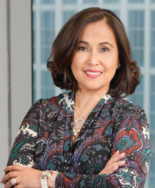 Nina D Aguas: Charting the Course for Women in Banking