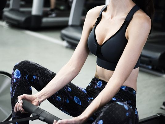The Smart bra that keeps you healthy