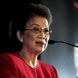 The Face of Activism in the Philippines – the Legacy of Corazon Aquino