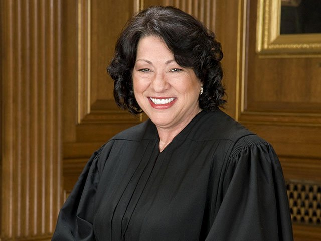 The First Hispanic Justice- the Blazing Career of Sonia Sotomayor