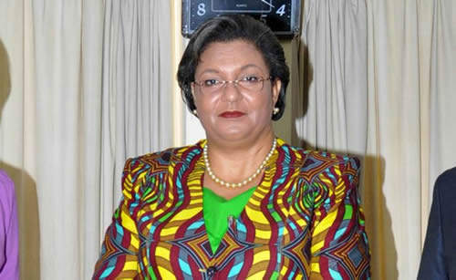 Ghanaian Hanna Serwaa Tetteh Appointed as Director-General of the United Nations