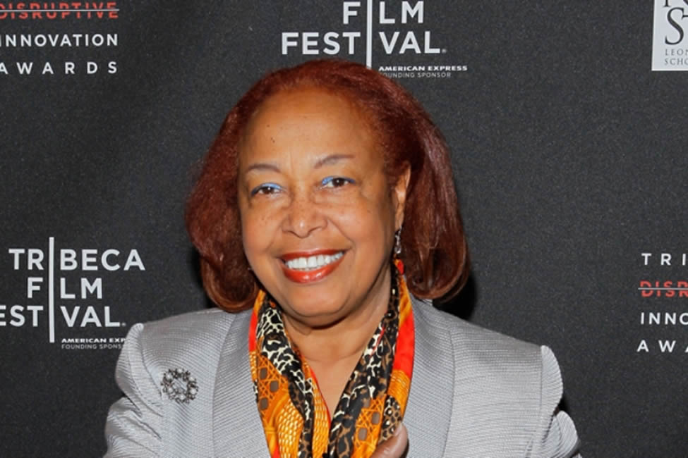 The Inventive & Trailblazing Career of Patricia Bath