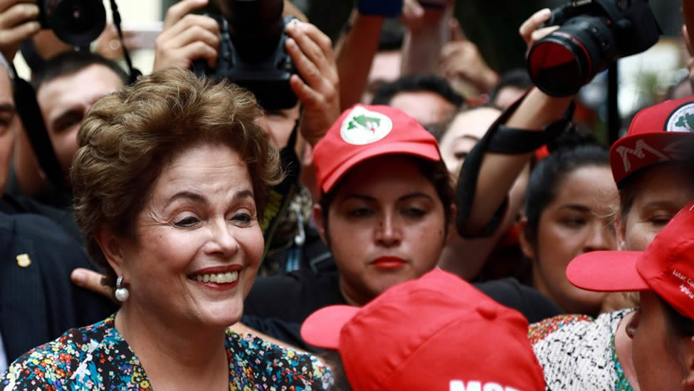 More Women vie for political office in 2018 elections in Brazil
