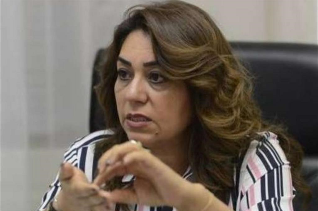 First Coptic Christian Female Governor appointed in Egypt