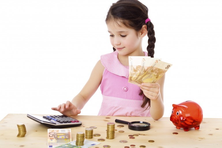 Money Smart Kids – Teaching Kids Financial Management
