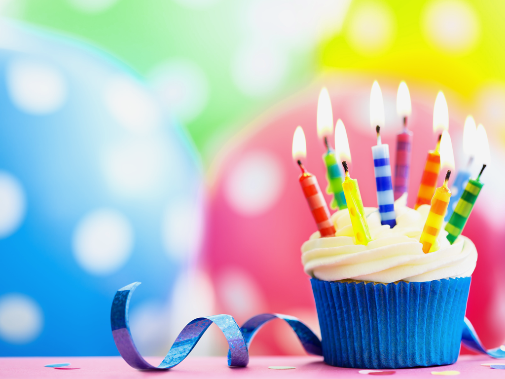 Impactful Ways to Celebrate Your Kids' Birthday