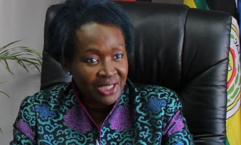 Heroine of the Week – Maria Kiwanuka