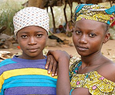 Rural Women Support Traditional Council to End FGM