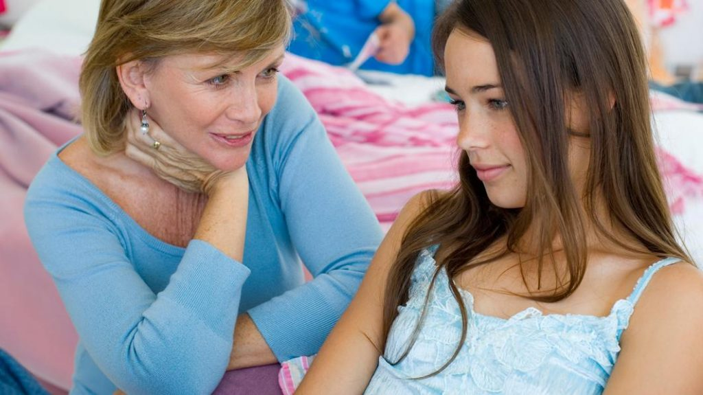 4 Vital Skills For Mothers Of Teens