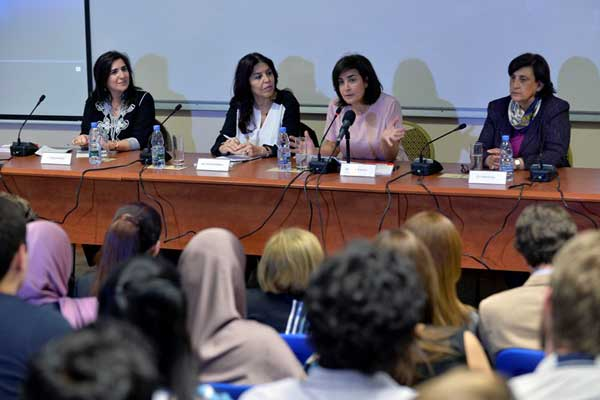 Why the World Needs Women in Governance