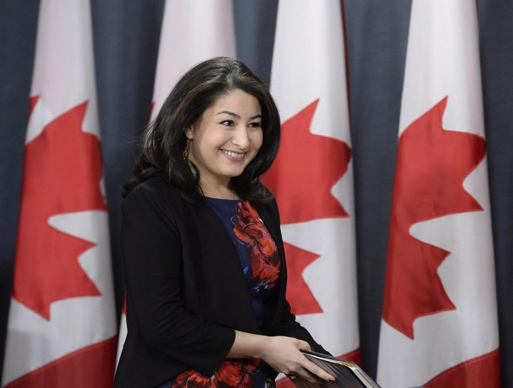 Canada Invest $300-Million for Women's Equality in Canada and Developing Countries