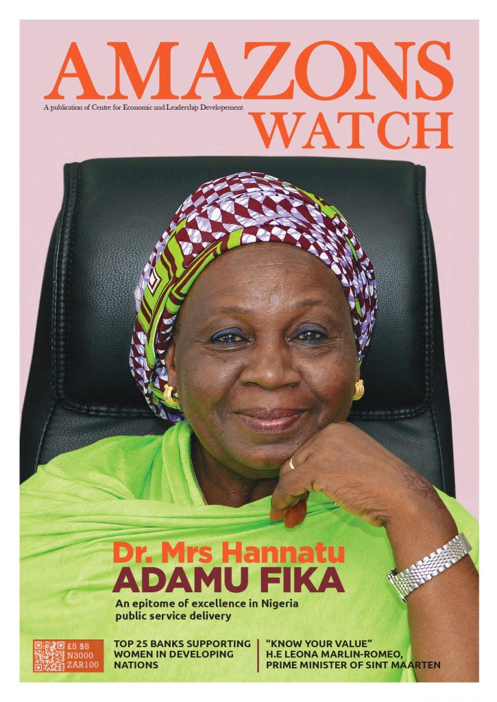 More than 85% of women in the North are well educated- Dr. Mrs. Hannatu Adamu Fika