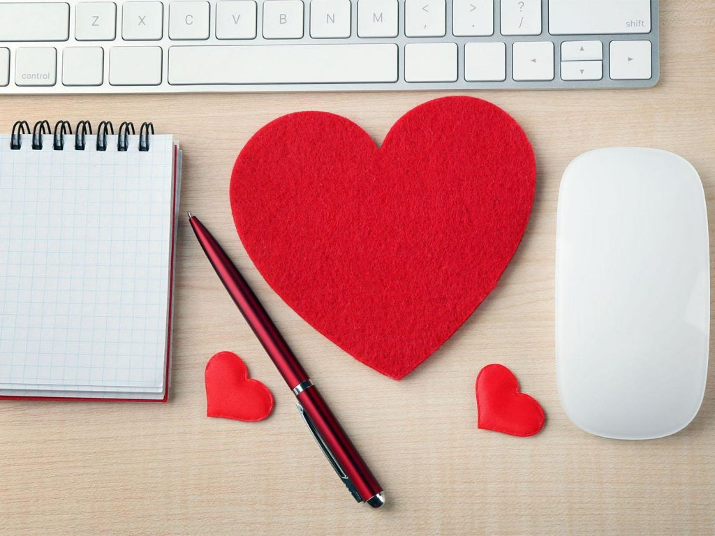 Is Office Romance Delightful or Devilish?