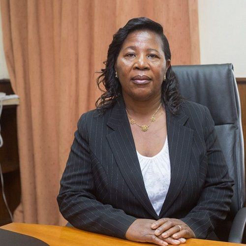 Malawi Electoral Commission's Chairwoman to Speak at SAMEAWS-Dubai 2019