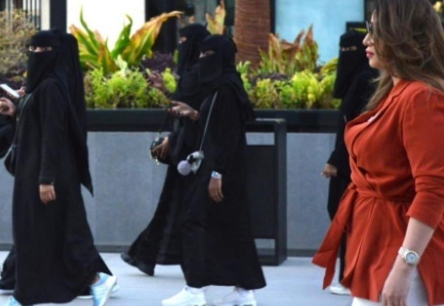 Saudi State Security Apologises Over Promo Video Labelling Feminism as Extremism