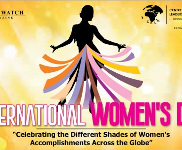 Celebrating The Different Shades of Women's Accomplishments Across The  Globe