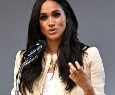 Protect The Women in Your Lives: Meghan Markle