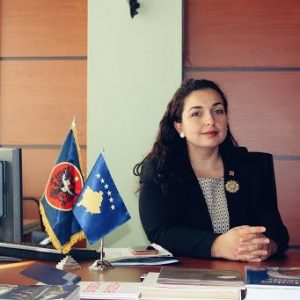 Kosovo's New Government Includes Most Women Since Independence