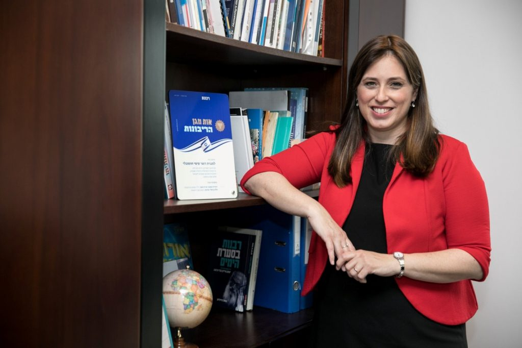 Israel Confirms Tzipi Hotovely as Ambassador to London