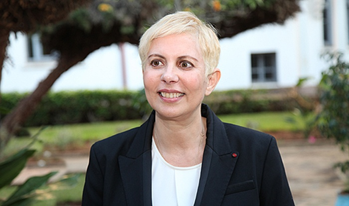 Nezha Hayat: Mirroring Excellence in Female Leadership