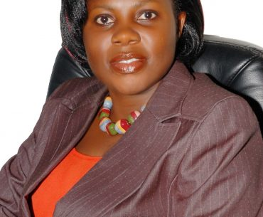 Empower a Woman; Empower a Nation  – Veronicah Gladys Namagembe