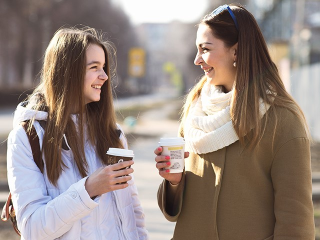Building Trust with Your Teenager