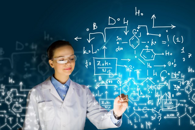 7 Things You Need to Know About Women in STEM