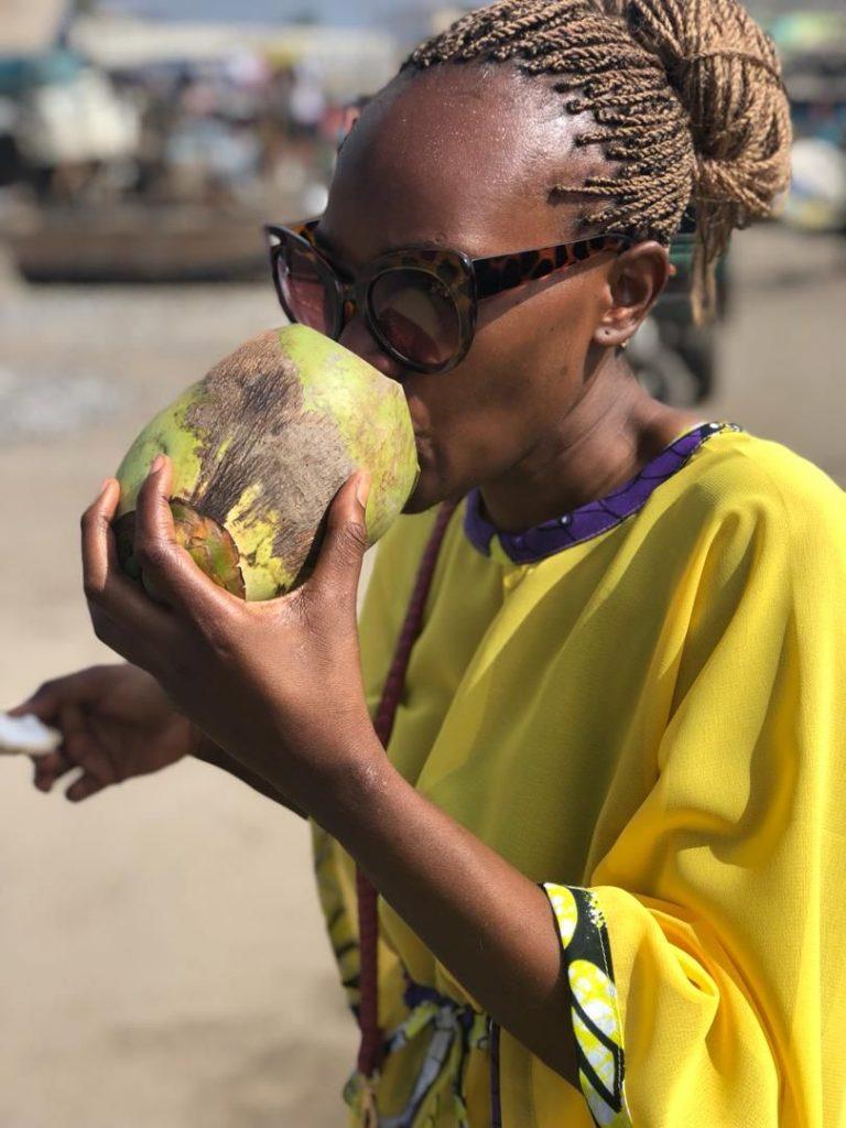 My Trip to Ghana