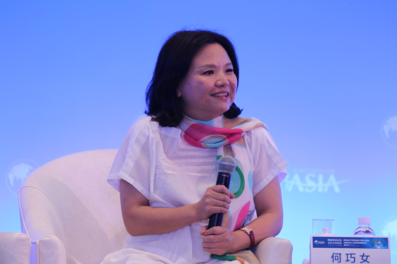 Madame He Qiaonv – Awakening The World With the Seeds of Philanthropy!