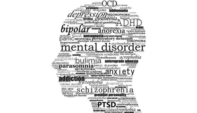 Mental Illness Is Nothing to Be Ashamed Of