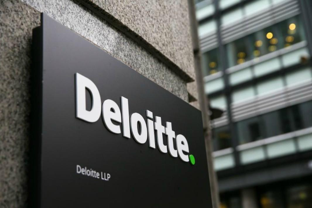 Deloitte to Provide Education, Skills Training to 10 Million