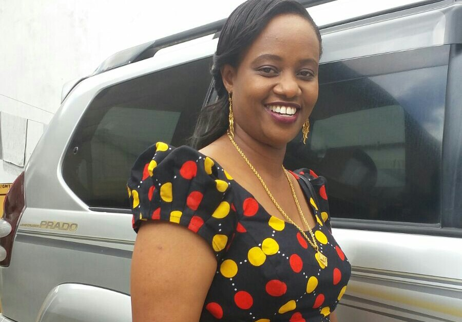 Tanzanian Entrepreneur- Seamstress Who Dared To Construct a Great Life in a Male World