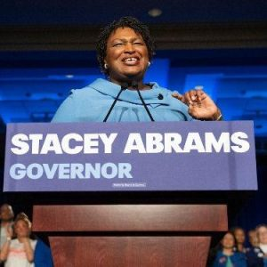 Former Georgia House Minority Leader Stacey Abrams, To Run For The Presidency In 2020