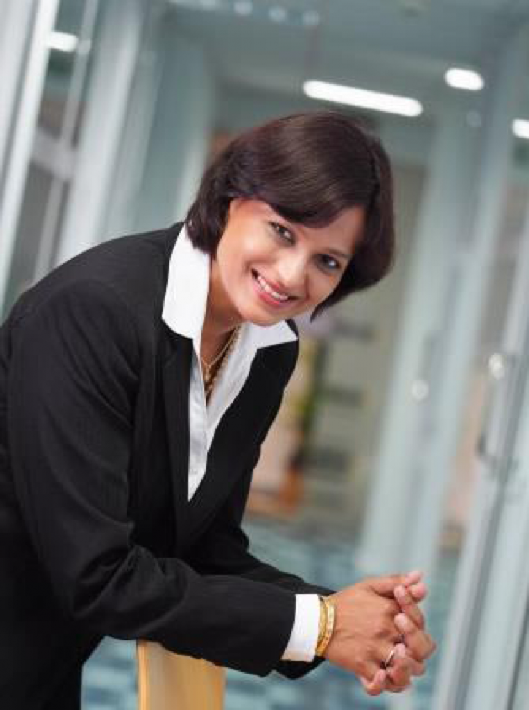 A Woman's Journey to the Top – Lessons from Ujoodha's Experiences