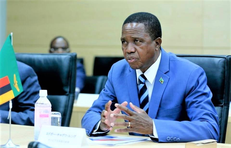 Zambia Government to Address Gender Equality
